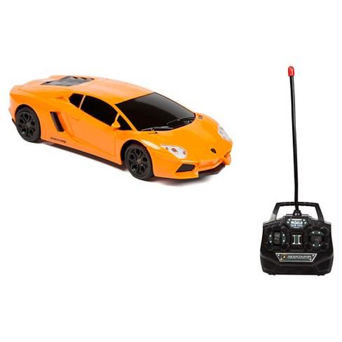Lamborghini Aventador Lp 700 4 Electric Rc Car 1 24 Target