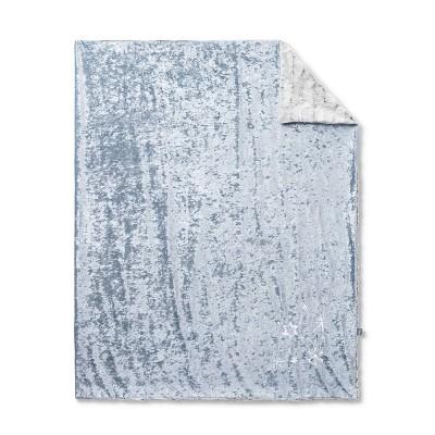 Frozen 2 Sherpa Throw Blanket - Disney store