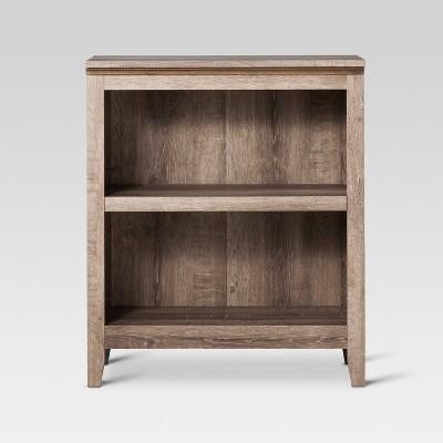 Carson 36  2 Shelf Bookcase - Threshold™