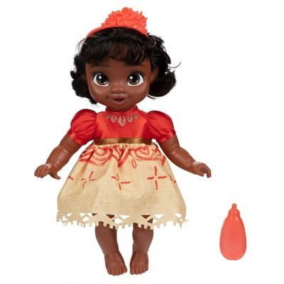 Disney Princess Moana Baby Doll