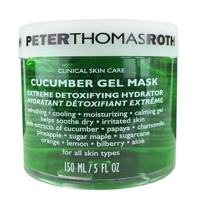 peter thomas roth cucumber