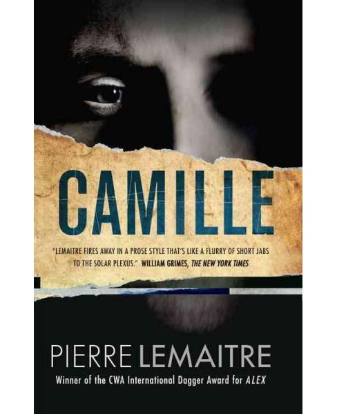 Camille (Paperback) (Pierre Lemaitre) - image 1 of 1