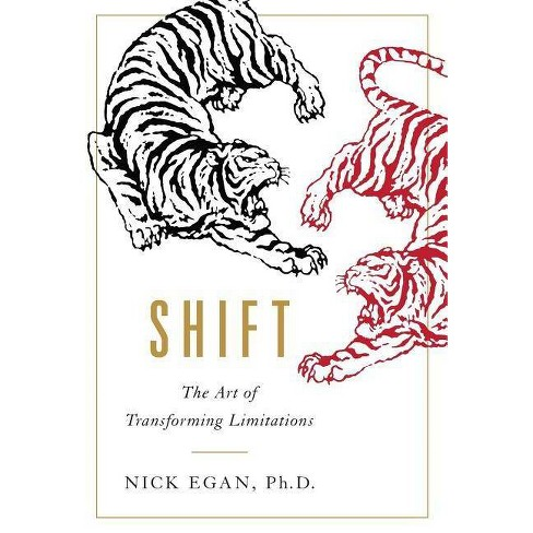 Shift - by  Nick Egan Ph D (Hardcover) - image 1 of 1
