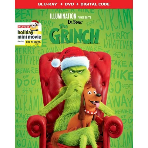 Dr. Seuss' The Grinch - image 1 of 1