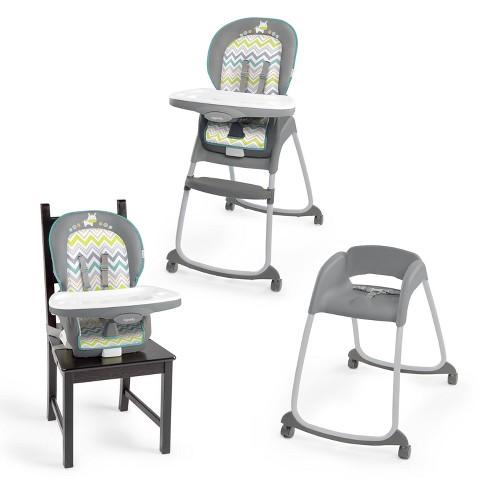 Ingenuity Trio 3-in-1 High Chair™ - Ridgedale™   Target a7b499688801