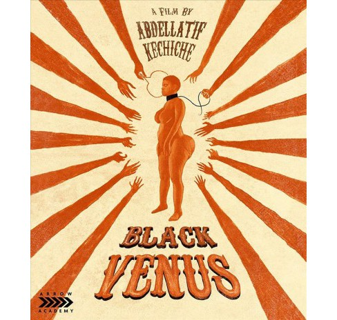 Black Venus (Blu-ray) - image 1 of 1