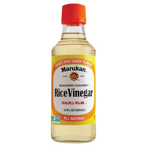 Marukan® Rice Vinegar 12 fl oz - image 1 of 1