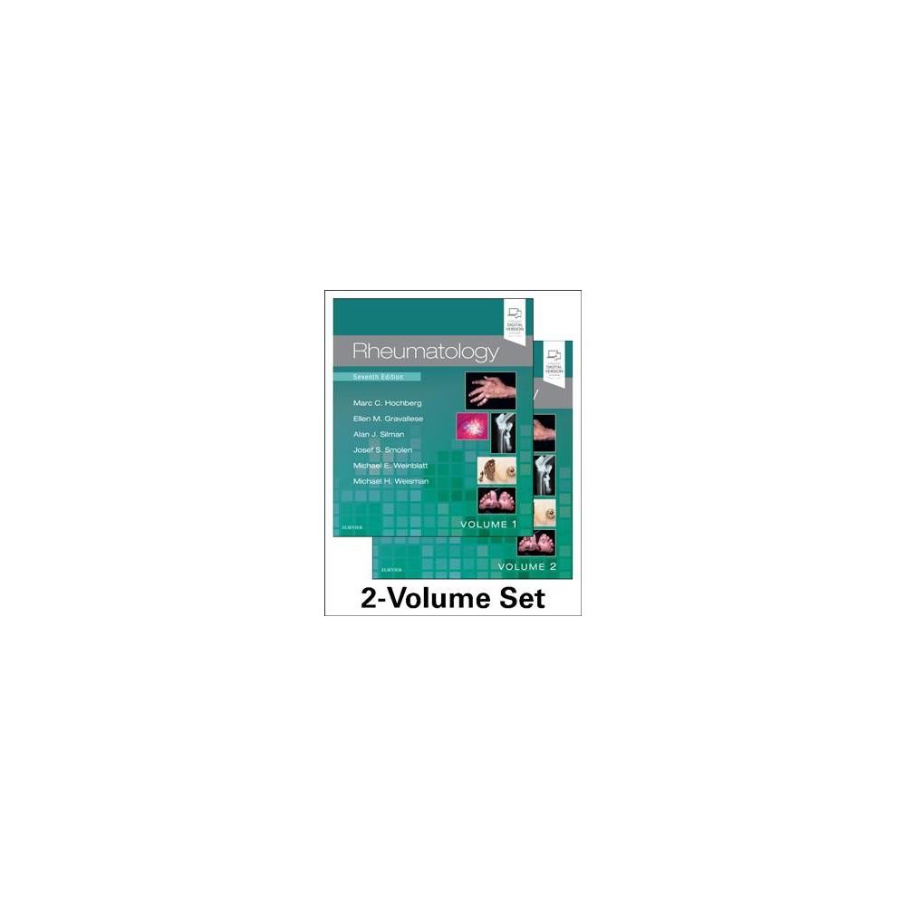 Rheumatology - 7 Har/Psc (Hardcover)
