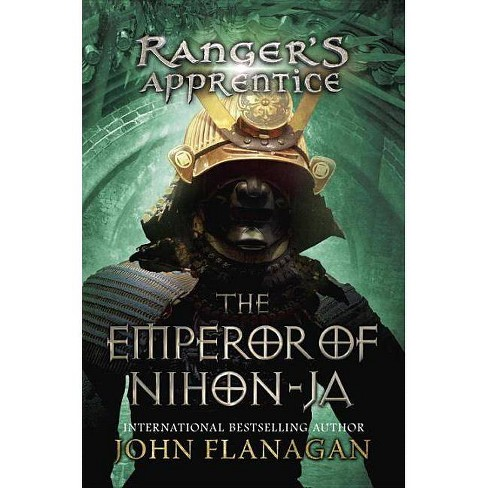 The Emperor of Nihon-Ja (Hardcover) by John Flanagan - image 1 of 1