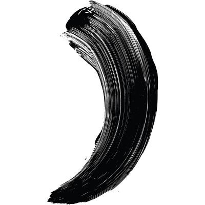 Maybelline Volum' Express The Mega Plush Mascara - 275 Waterproof Very Black