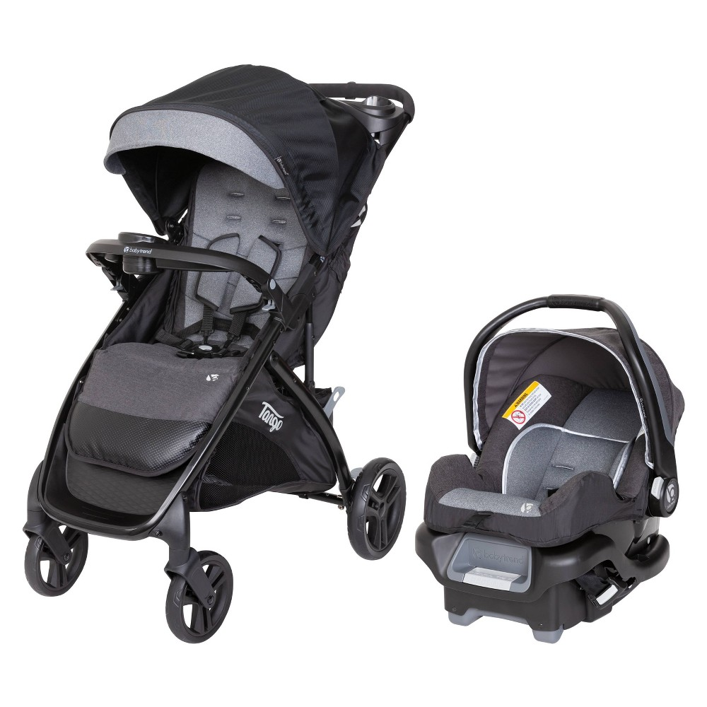 Baby Trend Tango Travel System - Spectra