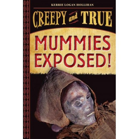 Image result for mummies exposed kerrie hollihan