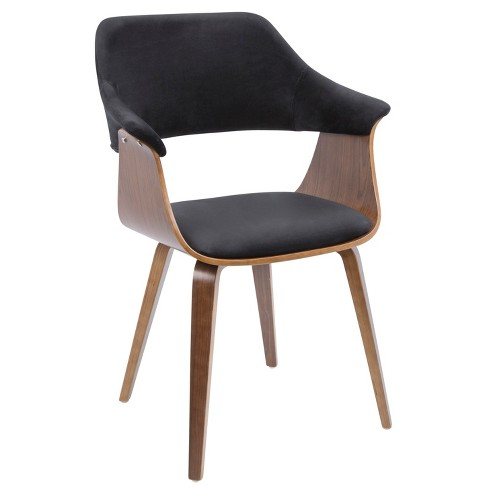 Lucci Mid - Century Modern Chair - Lumisource - image 1 of 8