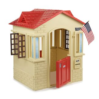 Little Tikes Cape Cottage Playhouses