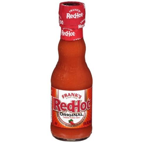 Frank's Red Hot Sauce Original - 5oz - image 1 of 4