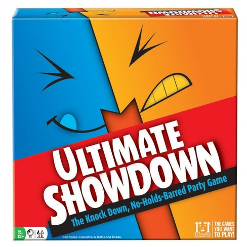 R and R Games Ultimate Showdown - image 1 of 2