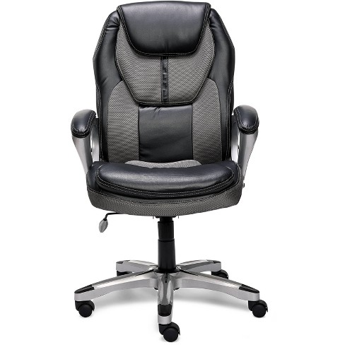 Works Executive Office Chair - Serta - image 1 of 4