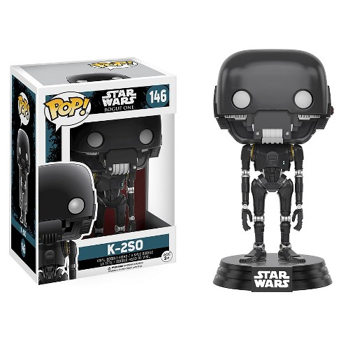Funko POP! Star Wars Rogue One - K-2SO - image 1 of 1