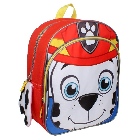 "Nickelodeon 14"" Paw Patrol Flipeez Kids' Backpack - Blue/Red - image 1 of 1"