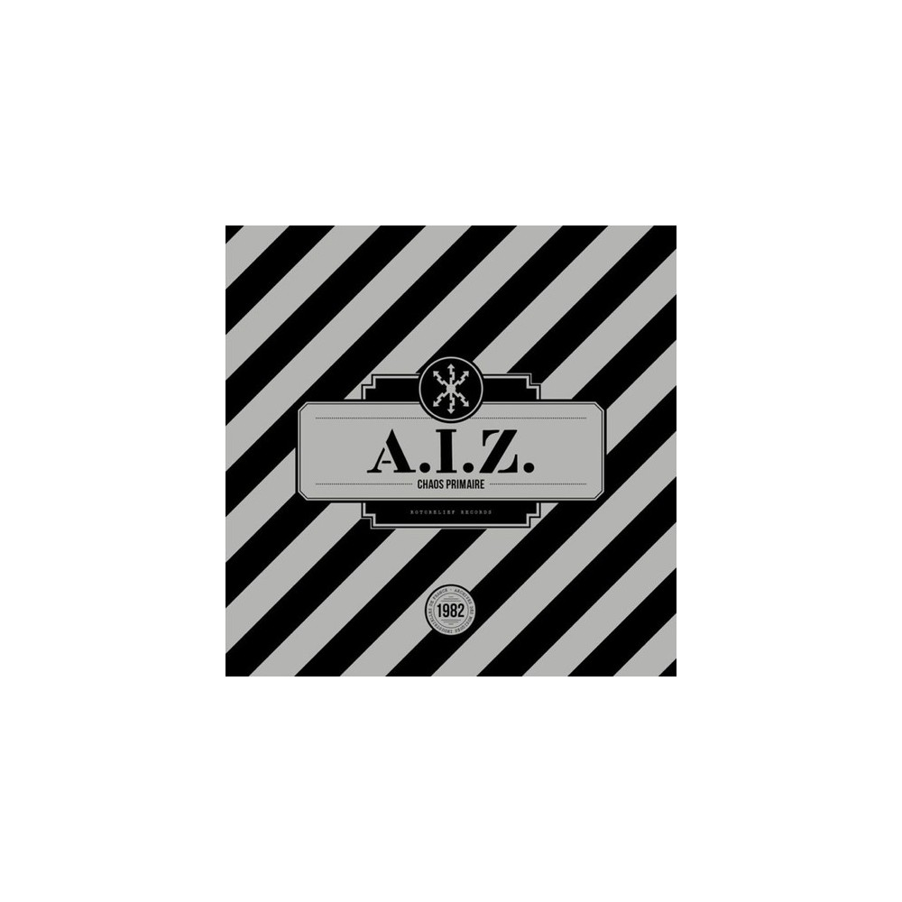 A.I.Z. - Chaos Primaire (Vinyl)