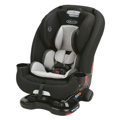 Graco Recline N' Ride 3-in-1 Convertible Car Seat - Murphy