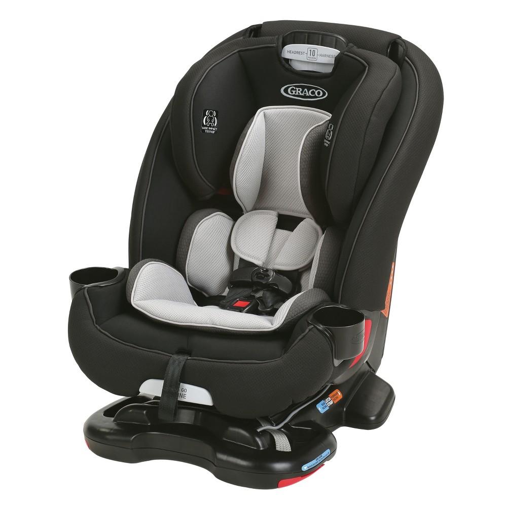 Graco Recline N' Ride 3-in-1 Convertible Car Seat - Murphy