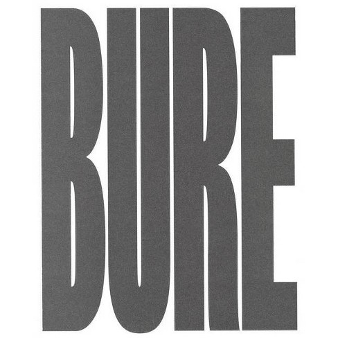 J�rgen Nefzger: Bure - (Paperback) - image 1 of 1