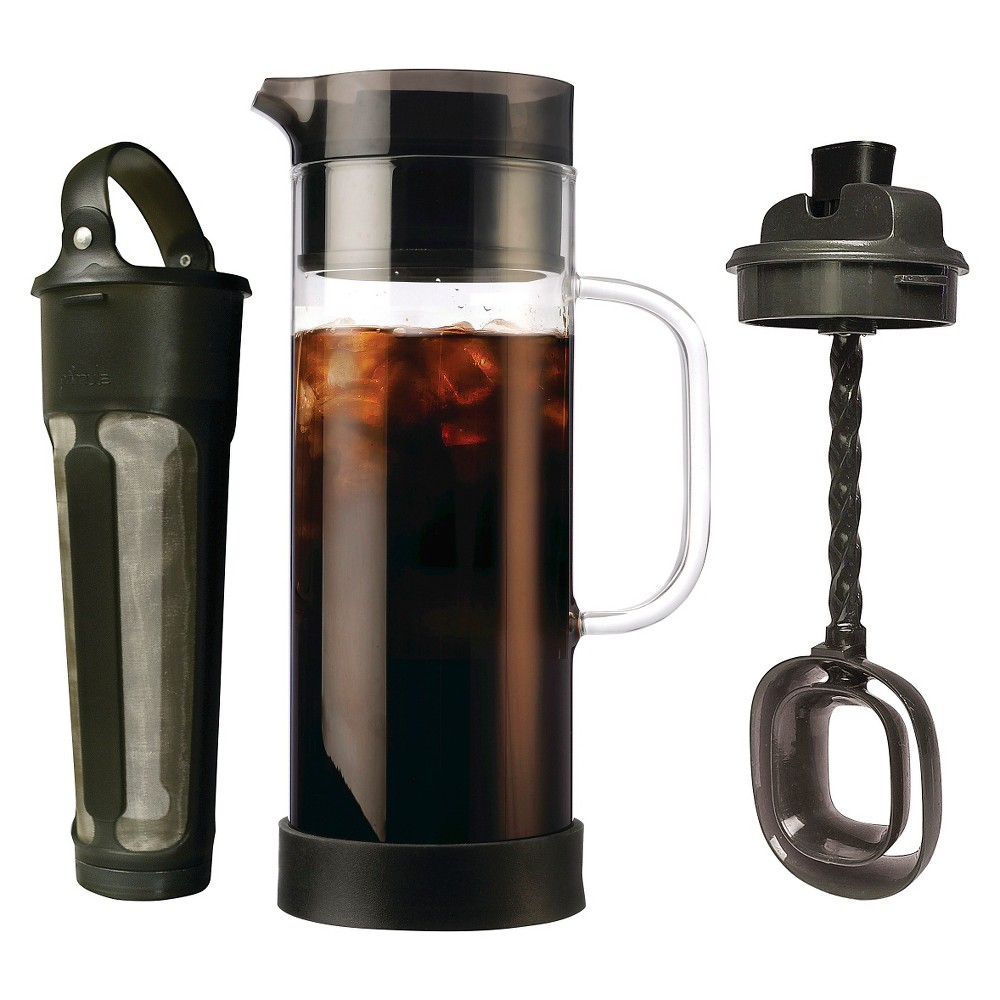 Primula Cold Brew Carafe System, Clear 51391343