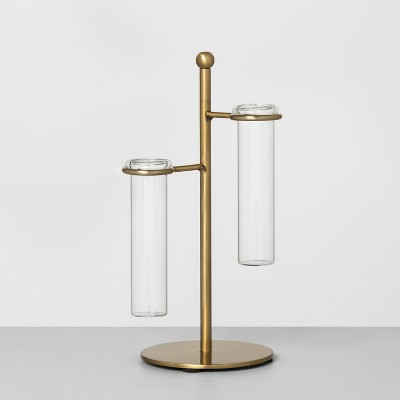Test Tube Vase - Hearth & Hand™ with Magnolia