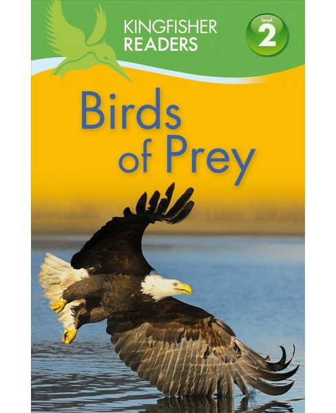 Birds of Prey (Hardcover) (Claire Llewellyn) - image 1 of 1