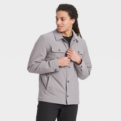 Men's Shirt Jacket - All in Motion™