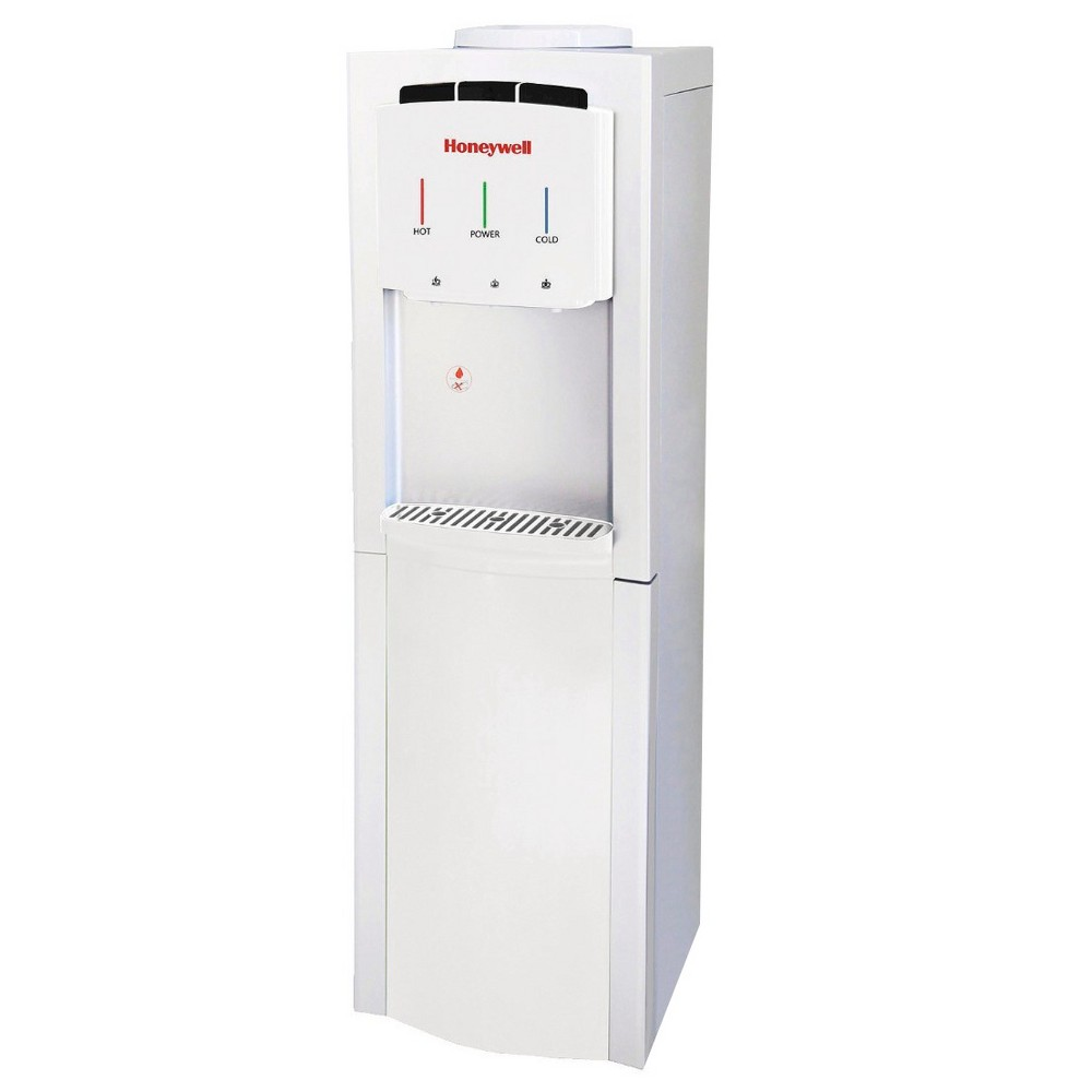 Honeywell 40 Freestanding Water Cooler - White
