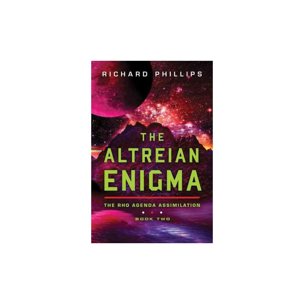 Altreian Enigma (Paperback) (Richard Phillips)
