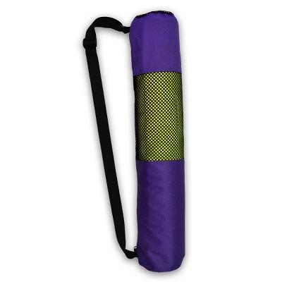 Yoga Direct Zippered Mat Bag