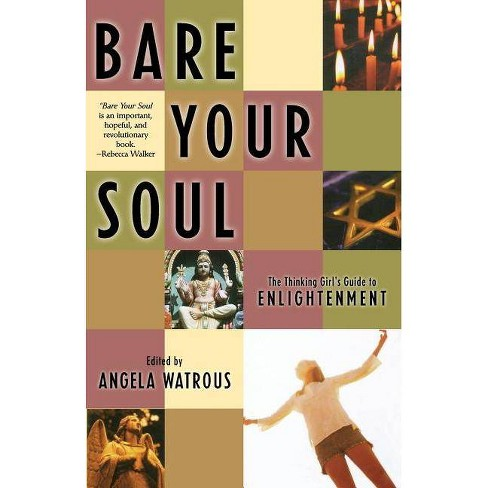 Bare Your Soul - (Live Girls) (Paperback) - image 1 of 1