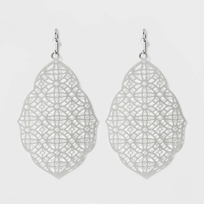 Filigree Earrings - A New Day™