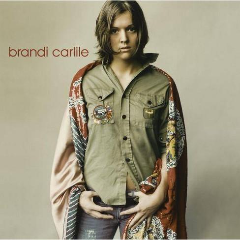 Brandi Carlile - Brandi Carlile: On Tour (CD) - image 1 of 1