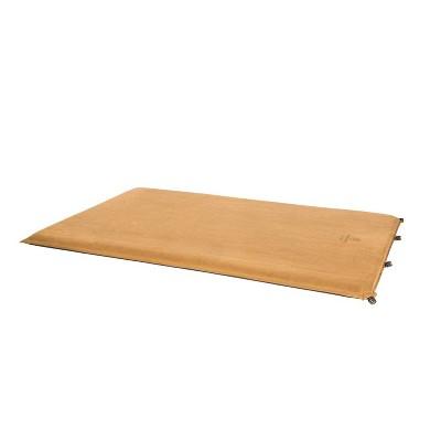 Kamp-Rite Inflating Full Size Adult Sleeping Pad - Tan