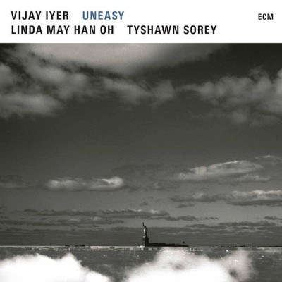 Vijay Iyer/Linda May Sorey - UnEasy (CD)