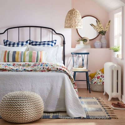 Casual Neutral Bedroom Collection