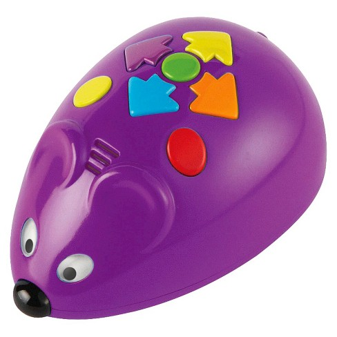Learning Resources STEM Programmable Robot Mouse - image 1 of 2