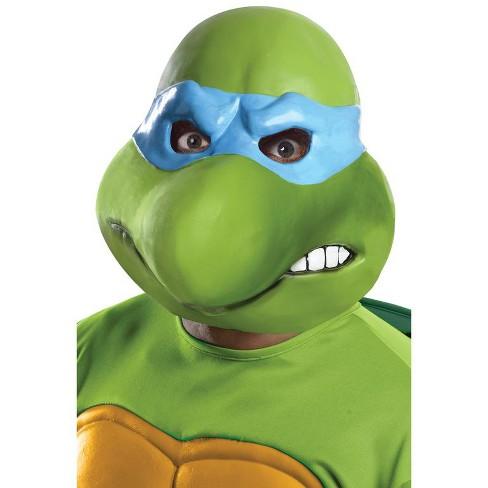 Teenage Mutant Ninja Turtles Leonardo Adult Vinyl Mask Target