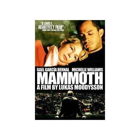 Mammoth (DVD) - image 1 of 1
