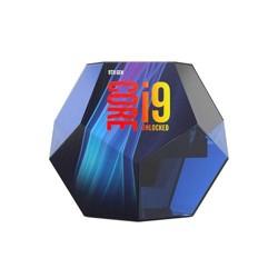 Intel Core i9-9900K Desktop Processor - 8 cores & 16 threads - Up to 5 GHz Turbo speed - Socket H4 LGA-1151