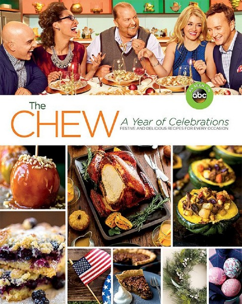 The Chew (Paperback) by Ashley Archer - image 1 of 1