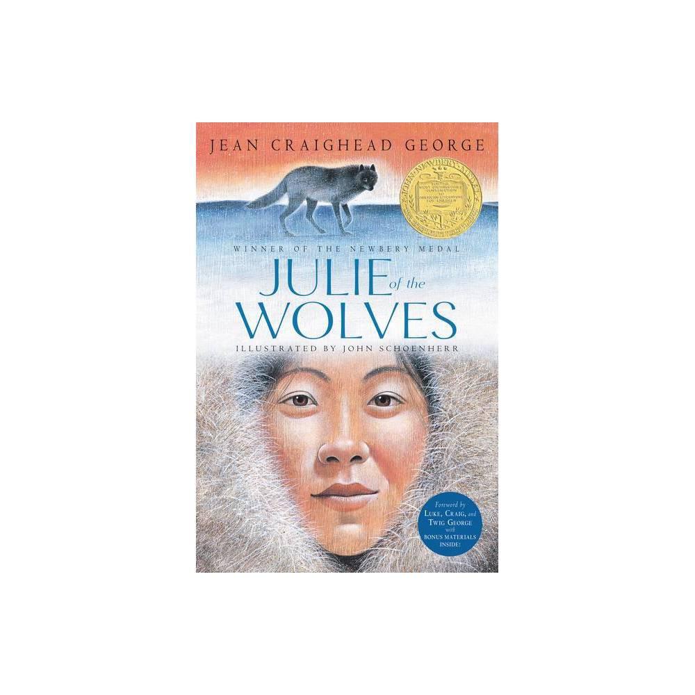 Julie Of The Wolves Julie Series By Jean Craighead George Paperback