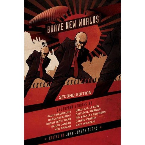 Brave New Worlds - 2 Edition (Paperback) - image 1 of 1