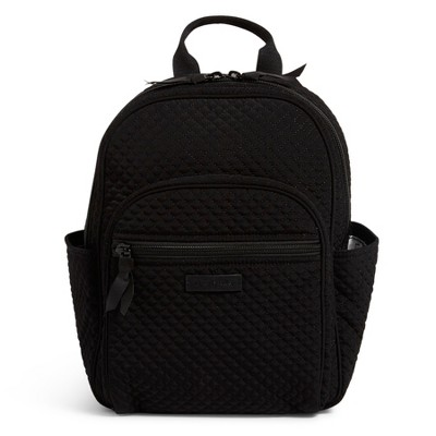 Vera Bradley Women's Microfiber Small Backpack
