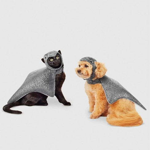 Stingray Halloween Dog and Cat Costume - Hyde & EEK! Boutique™ - image 1 of 3