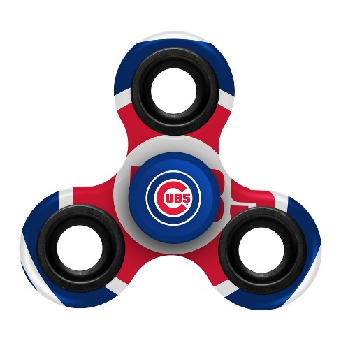 MLB Diztracto Spinnerz - 3 Prong Graphic Spinner - image 1 of 1